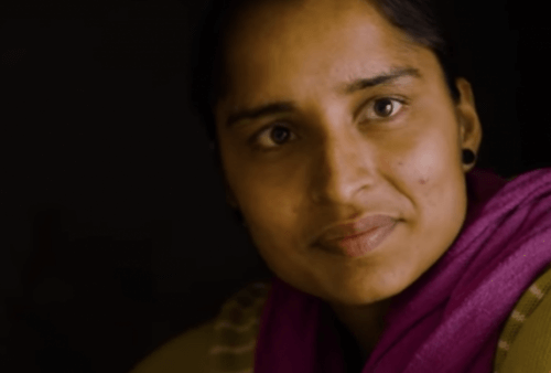 Period. End of Sentence: Revolutionäre Frauen in Indien