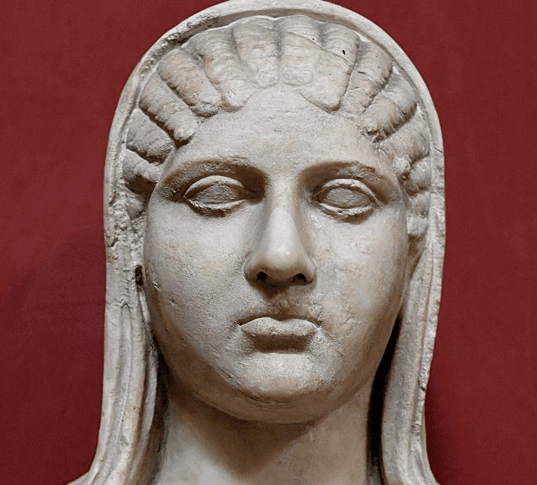 Aspasia von Milet: Biografie der schönen Hetäre