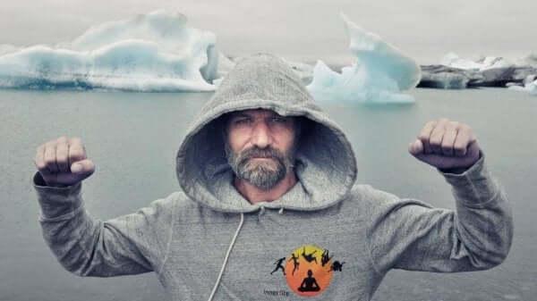 Wim Hof: Der niederländische Iceman