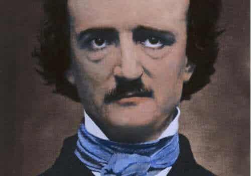 Edgar Allan Poe: erfahre mehr über sein Leben