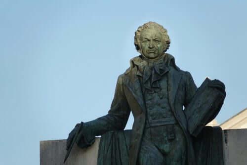 Francisco de Goya: die Biografie des spanischen Malers