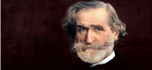 Giuseppe Verdi: der patriotische Komponist