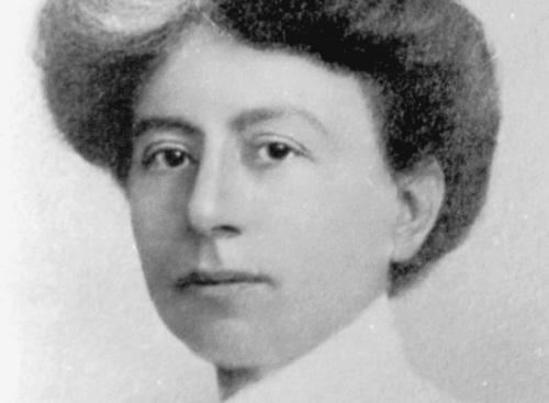 Margaret Floy Washburn: die erste promovierte Psychologin