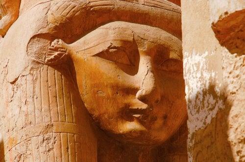 Sobekneferu: Ägyptens erste Pharaonin