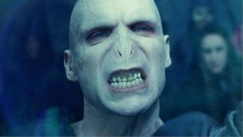 Voldemort: können wir das Böse durch ihn besser verstehen?