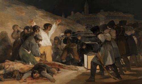 Francisco de Goya - Gemälde