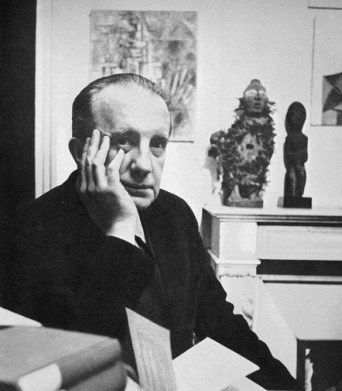 Paul Éluard - Foto