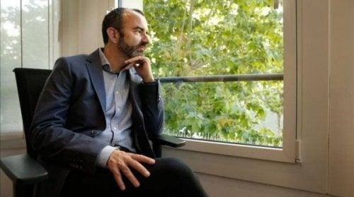 Rafael Santandreu - Foto