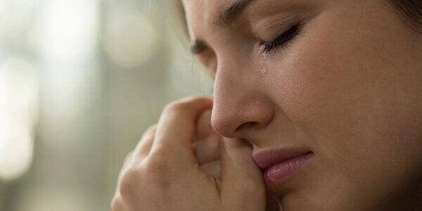 Raum der Geheimnisse - Weinen