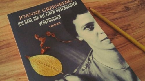 Joanne Greenberg - Buch