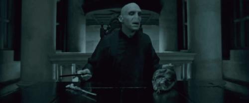 Voldemort - Potter