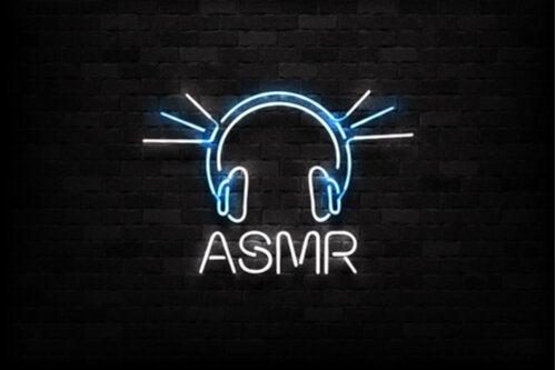 ASMR ist ein Phänomen, das dank der sozialen Medien an Aufmerksamkeit gewonnen hat