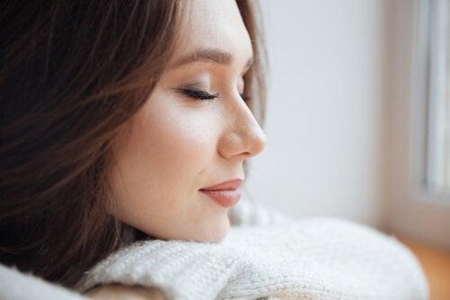 ASMR: Vergnügen und Entspannung für gewisse glückliche Menschen