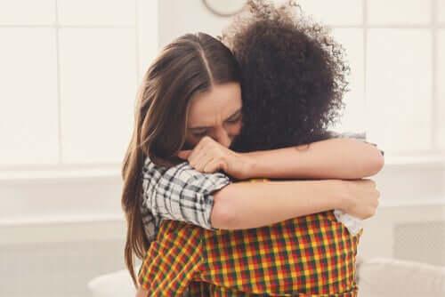 Die Emotionen validieren: sich seine eigene Identität aufbauen