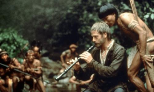 Film Mission (1986): Ein Modell zur Charakterbildung