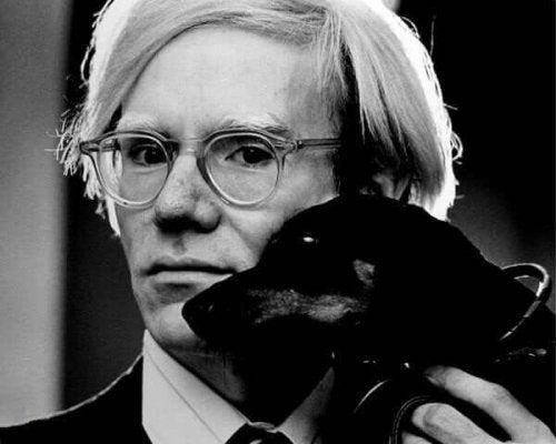 Andy Warhol und seine Zeitkapseln