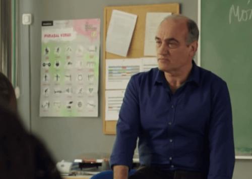 Merlí: eine völlig andere Fernsehserie
