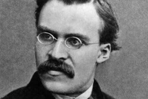 Nietzsche - Foto
