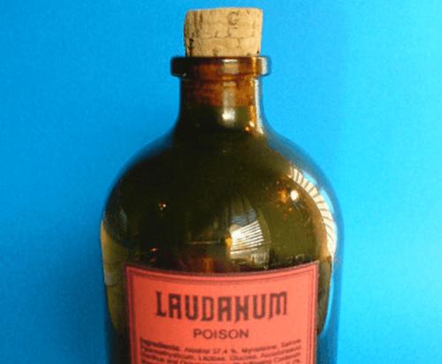 Paracelsus - Laudanum
