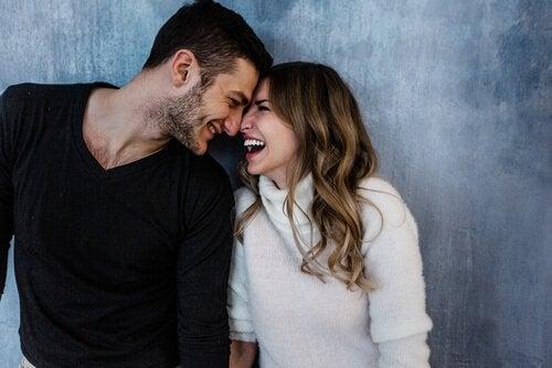 Ähnlich oder ergänzend: Welcher Partner passt am besten zu dir?