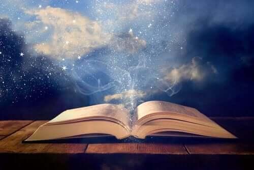 Die Vorteile des Lesens: Entdecke unbekannte neue Welten
