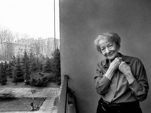 Wisława Szymborska: Ihre Biografie und ihre Werke