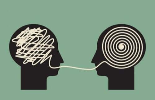 Die Psychologie der Sprache