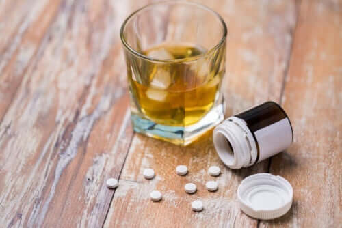 Antidepressiva und Alkohol: Welche Risiken gibt es?
