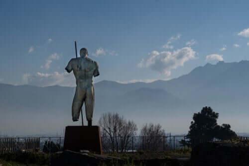 Dädalus, der große Erfinder der griechischen Mythologie