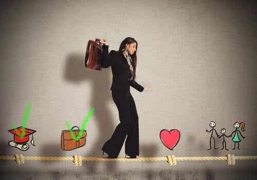 Wie kannst du eine gesunde Work-Life-Balance erreichen?