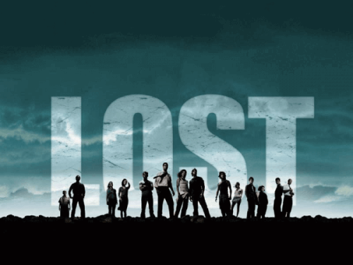 Fernsehserie - Lost