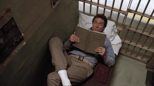 Alcatraz - Clint Eastwood