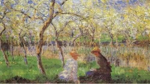 Manet - Gemälde