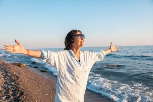 Ältere Menschen genießen ihren Ruhestand heute in vollen Zügen aus