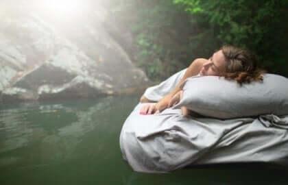 Schlafhygiene: Gut schlafen lernen