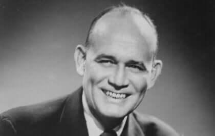 Hervey Cleckley: Der Vater der Psychopathie