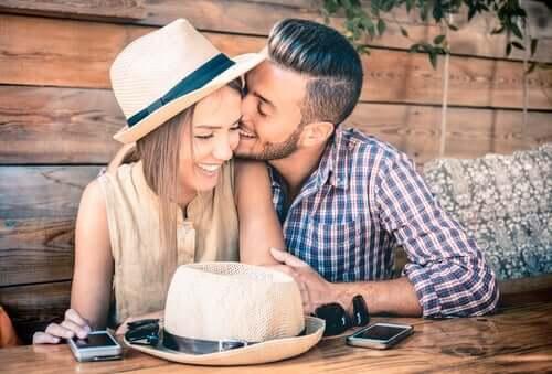 Millenials und die Ehe: ein Trend im Wandel