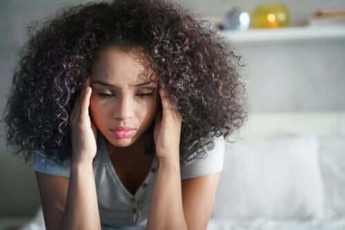 Bist du betrübt und traurig? Dann solltest du dir diese Fragen stellen!