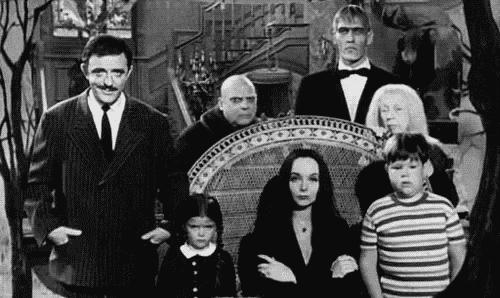 Addams Family - alt