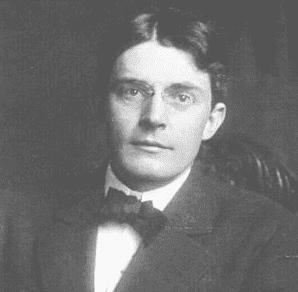 Little Albert - John Watson