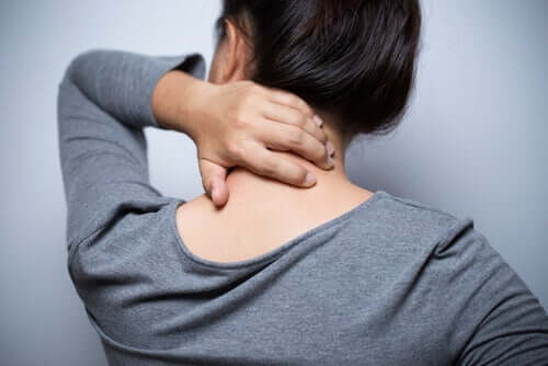 Pregabalin - Nackenschmerzen