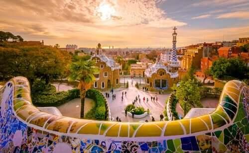 Antoni Gaudí: Ein erstaunlicher Architekt