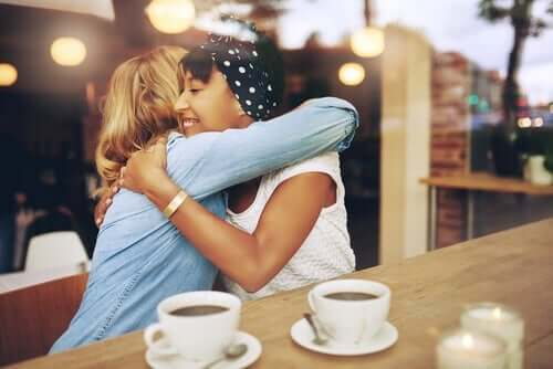 Menschen, die anteilnehmendes Mitgefühl besitzen, sind ausgewogen und können auf unterschiedliche Situationen reagieren