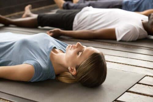 Entspannungsübungen: 10 mögliche Probleme und wie du sie überwinden kannst