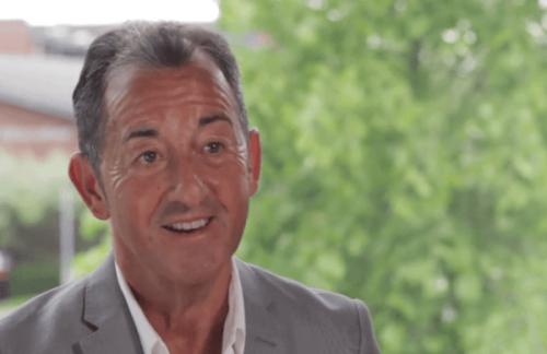 Geoffrey Beattie: Der Psychologe von Big Brother