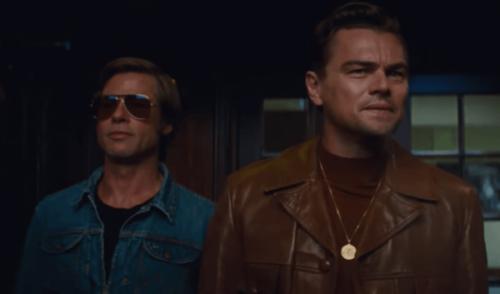 Der neueste Film von Tarantino: Once Upon a Time in Hollywood