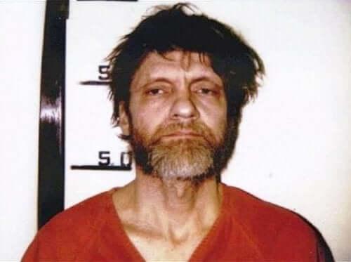 Mörderabilia - Ted Kaczynski