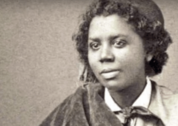 Edmonia Lewis, Pionierin ihres Schicksals