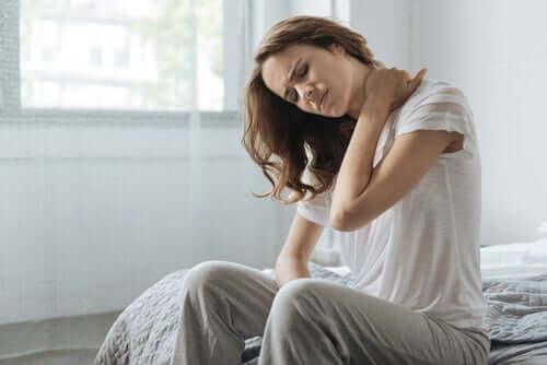 Wie nimmt der Körper Schmerzen und Temperaturen wahr?