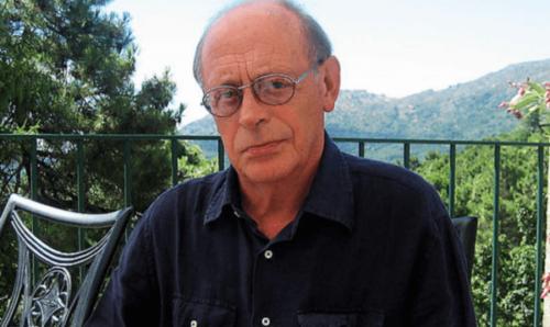 Sieben wundervolle Zitate von Antonio Tabucchi